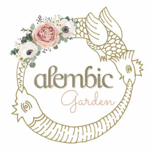 Alembic Garden Roma